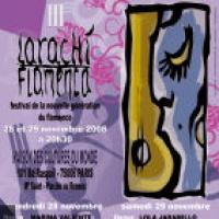 III Larachi Flamenca en Paris