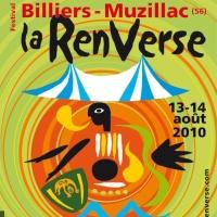 Festival La Renverse (ex Nuits Celtes)