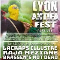 Lyon Antifa Fest