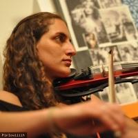Laure Bonomo en concert