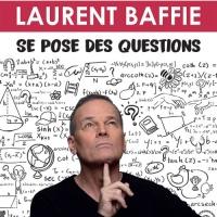 Laurent Baffie en concert