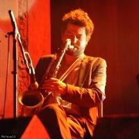 Laurent Bardainne en concert