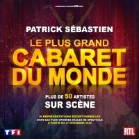 Le Plus Grand Cabaret du Monde en concert