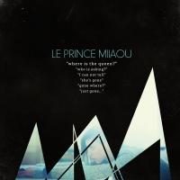 Le Prince Miiaou en concert
