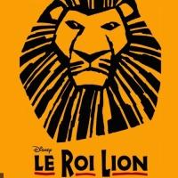 Le Roi Lion en concert