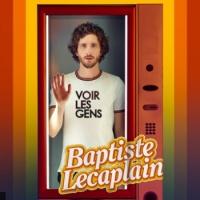 Baptiste Lecaplain en concert