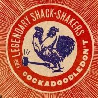 The Legendary Shack Shakers en concert