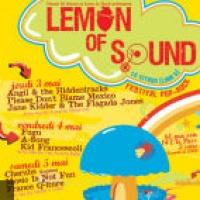 Lemon of Sound