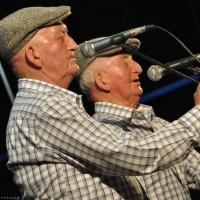 Les Frères Morvan en concert