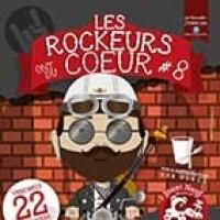 Les rockeurs ont du coeur (Saint Gilles Croix de Vie / Vendée)
