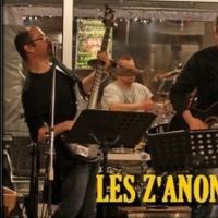 Les Z'AnoNîmes en concert