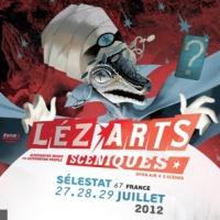 Festival Lez'arts Scéniques