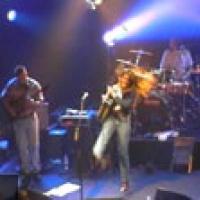 Liane Edwards en concert