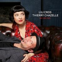 Lili Cros et Thierry Chazelle en concert