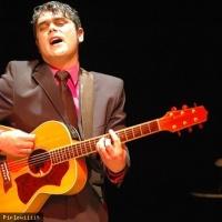 Lino en concert