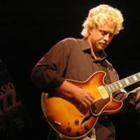 Linus Olsson en concert