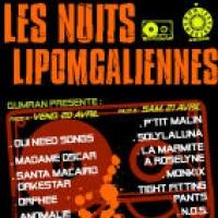 Les Nuits Lipomgaliennes 2007