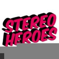 Stereoheroes en concert