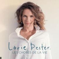 Lorie Pester en concert