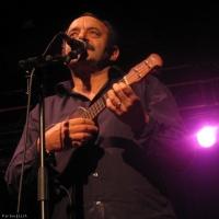 Louis Chédid en concert