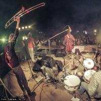Ciao Tympans en concert