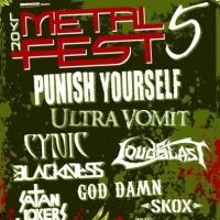 Lyon Metal Fest