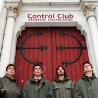 Control Club en concert