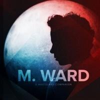 M. Ward en concert