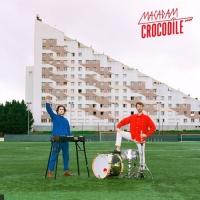 Macadam Crocodile en concert