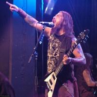 Machine Head en concert
