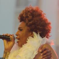 Macy Gray en concert