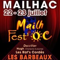 Mailh'Fest Oc