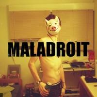 Maladroit (FR) en concert