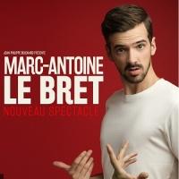 Marc-Antoine Le Bret en concert