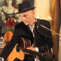 Marc Minelli en concert
