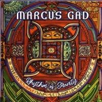 Marcus Gad en concert