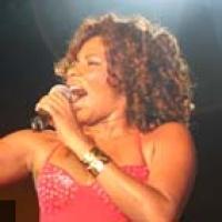 Margareth Menezes en concert
