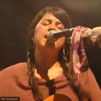 Mariee Sioux en concert