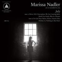 Marissa Nadler en concert