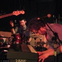 Mark Berube en concert