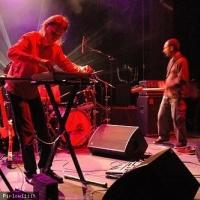 Markovo en concert