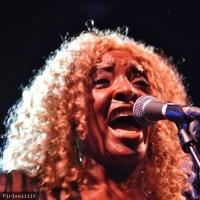 Martha High en concert