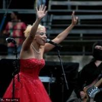 Martina Topley Bird en concert