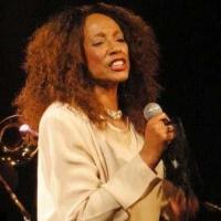 Marva Whitney en concert