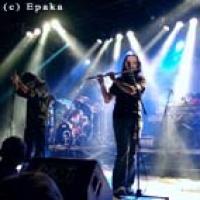 La Maschera di Cera en concert