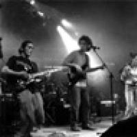 Mastaya en concert