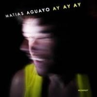 Matias Aguayo en concert