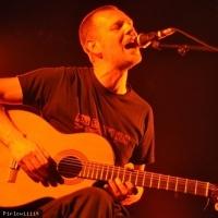 Matt Elliott en concert
