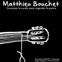 Matthieu Bouchet en concert