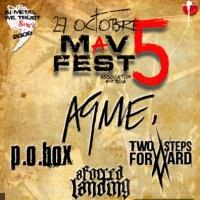 MavFest